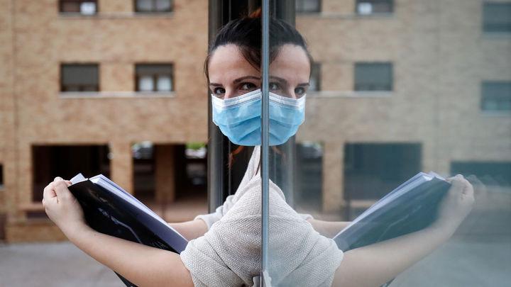 Aumento inquietante en Madrid de jóvenes con trastornos, ansiedad y depresión por la pandemia