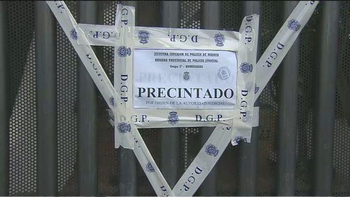 El juez envía a prisión al hombre que mató a su mujer en Pozuelo