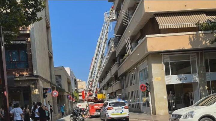 Un hombre se entrega a los Mossos tras asesinar a su pareja en Sabadell y meterla en un baúl