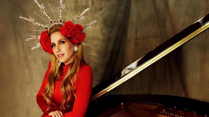 La 'Ranchera flamenca' de María Toledo en los Veranos de la Villa, este sábado en Telemadrid
