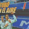Varane y Bale, futuro incierto en el Real Madrid
