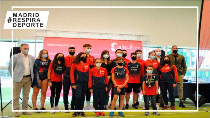 AD Marathon, becas para seguir en el atletismo