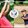 Cayetana Fernández y Andrea Revuelta, seleccionadas para jugar la Ping Junior Solheim