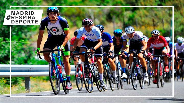El circuito de Jarama, escenario inédito para el GP San Sebastián de los Reyes de ciclismo