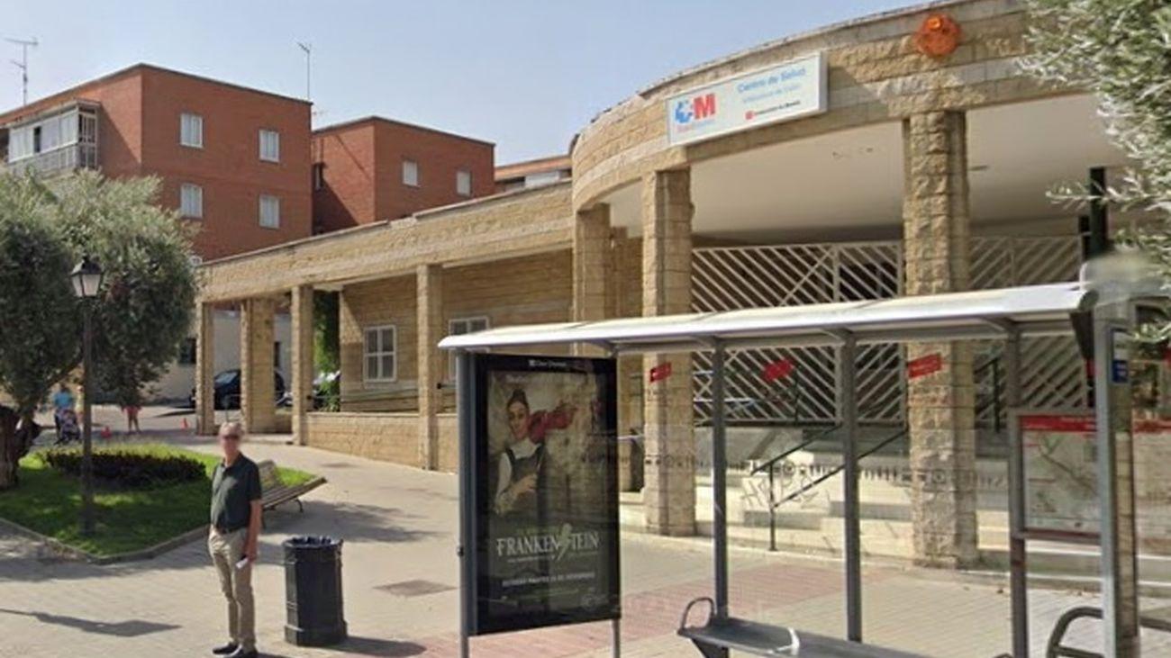 Centro de Salud de Villaviciosa de Odón
