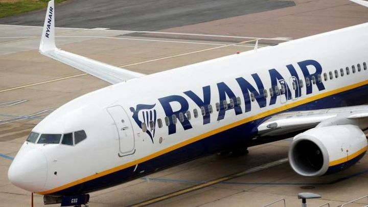 Falsa alarma de bomba en un vuelo de Ryanair desviado a Sevilla