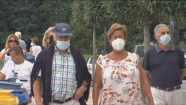 Cinco claves para combatir la fatiga pandémica en plena quinta ola del coronavirus