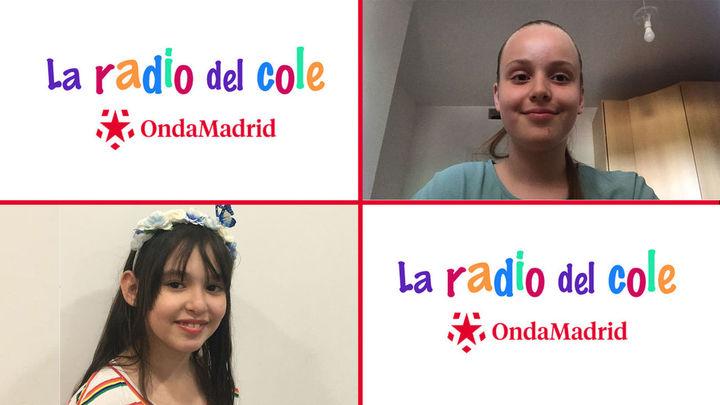 La Radio del Cole 24.07.2021