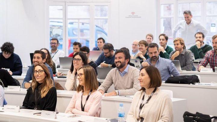 ISDI ofrece 650 becas para sus programas de formación digital