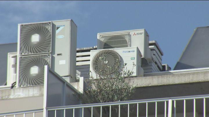 Así han vivido  el apagón eléctrico este sábado algunos barrios de Madrid