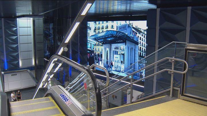 Metro de Madrid busca nombres literarios para sus 302 estaciones