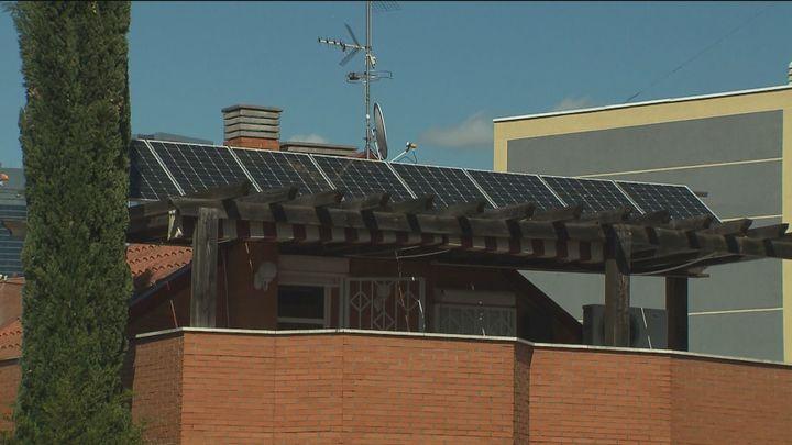 En diez años, las placas solares supondrán el 10% de toda la energía en Madrid