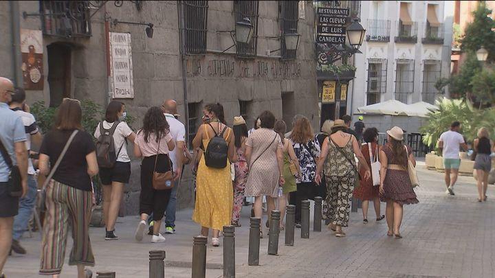 Paseo por el Madrid de Emilia Pardo Bazán