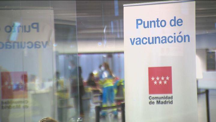 Madrid registra, 1.283 positivos con 908 contagios y 9 fallecidos en las últimas 24 horas