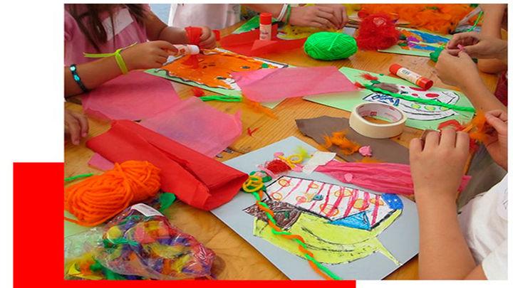 El museo Picasso de Buitrago de Lozoya ofrece cuatro talleres infantiles