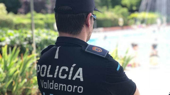 Detenida en Valdemoro una menor por agredir a su madre durante una discusión