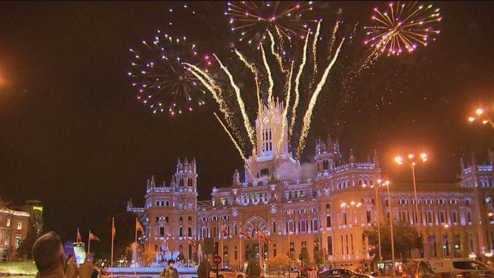 Buenos Días Madrid 26.07.2021