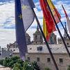 San Lorenzo de El Escorial suspende sus fiestas y la romería de la Virgen de Graciapor el Covid
