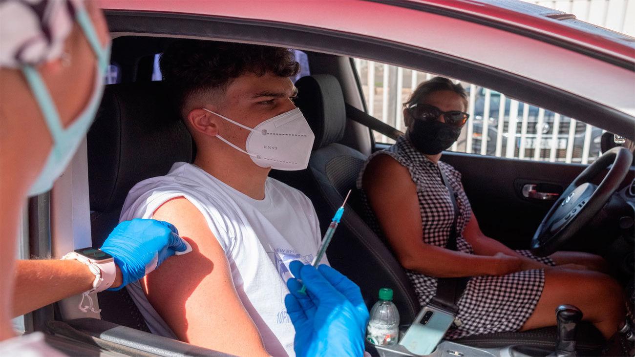 España notifica 61.625 nuevos positivos y 47 defunciones con 700 casos de incidencia por Covid