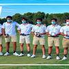 Madrid, subcampeón de España Interautonómico masculino de golf