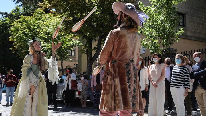 Las fiestas de las localidades madrileñas, condicionadas por el aumento de contagios Covid