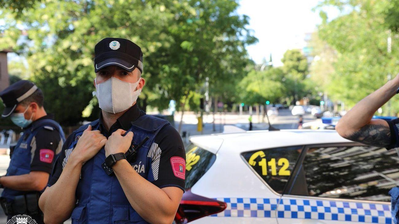 Bajan las multas por botellón este fin de semana, sin incidentes por San Cayetano