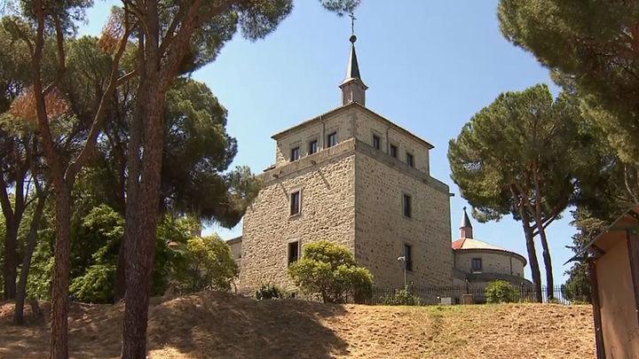 Un viaje por la historia del Castillo de Villaviciosa de Odón