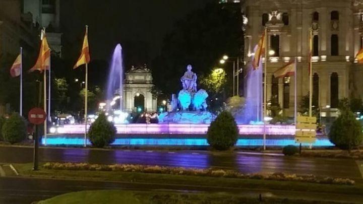 Madrid tendrá un Festival Internacional de la Luz para celebrar el nuevo Patrimonio Mundial