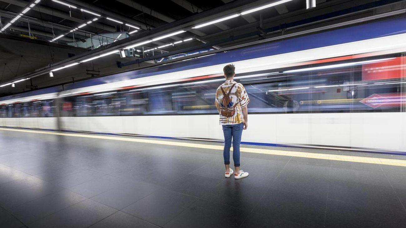 Demuestra cuánto sabes sobre el Metro de Madrid con estas preguntas