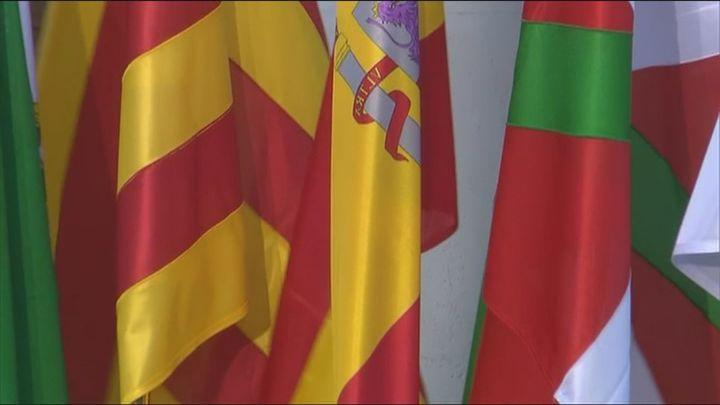Conferencia de Presidentes, entre el no de Aragonès yel ya veremos de Urkullu