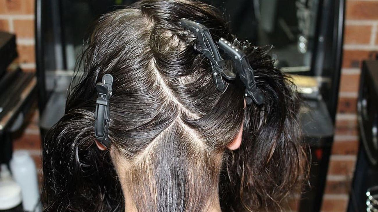 Los peluqueros madrileños reclaman una regulación del sector para evitar el intrusismo profesional