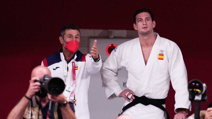 Más sombras que luces para el deporte español en el quinto día de Juegos