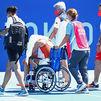 Nefasta jornada del tenis español en los Juegos Olímpicos