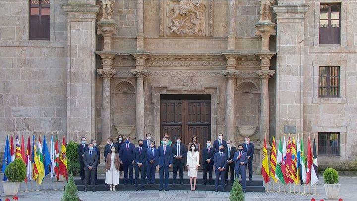 Escepticismo de la Comunidad de Madrid ante la Conferencia de Presidentes de Salamanca