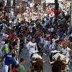 Madrid deja en manos del criterio sanitario la celebración o no de los encierros de 'Sanse'