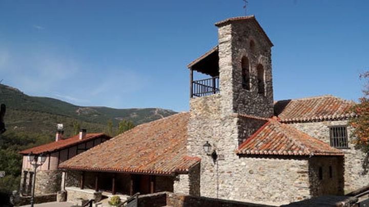 Puebla de la Sierra, de los primeros pueblos de Madrid con inmunidad de rebaño
