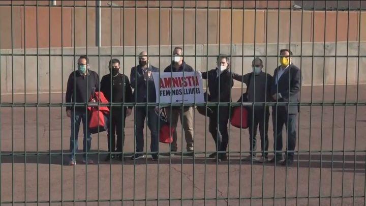 La Fiscalía investiga la concesión del aval del Instituto catalán de Finanzas a los independentistas