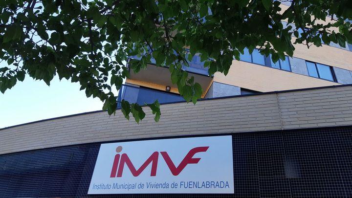 Cómo funciona la bolsa de empleo para administrativos abierta en el Instituto Municipal de la Vivienda de Fuenlabrada