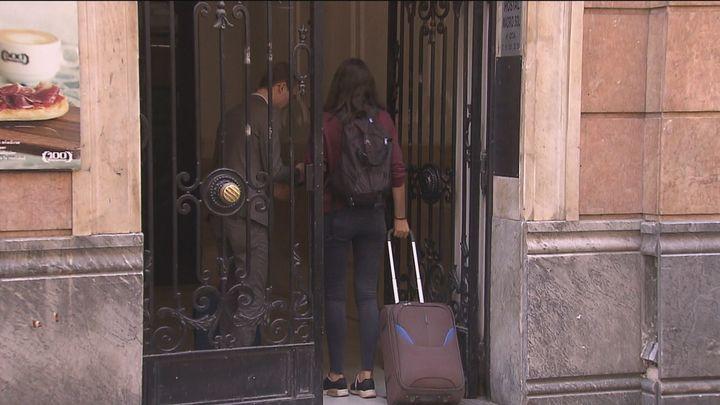 El cambio en la normativa de los pisos turísticos en Madrid, insuficiente para la oposición