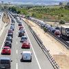Arranca el dispositivo especial de tráfico por el 15 de agosto, que en Madrid durará hasta el domingo
