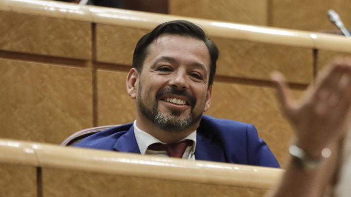 El juez procesa a Granados y al exsenador popular Erguido por la 'trama Púnica'