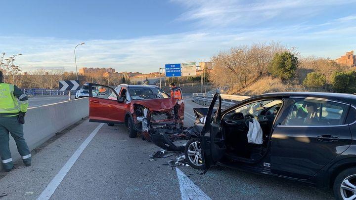 La Fiscalía pide a los ciudadanos que denuncien a los conductores temerarios
