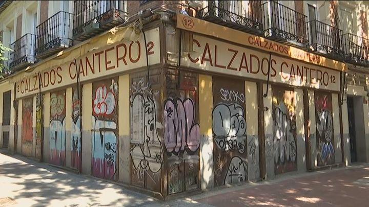 Estos negocios emblemáticos de Madrid han tenido que echar la persiana por la pandemia