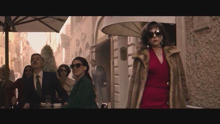 'La Casa Gucci' de Ridley Scott se estrena a finales de noviembre
