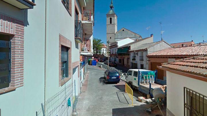 Algete peatonalizará la calle de las Fraguas durante el mes de agosto