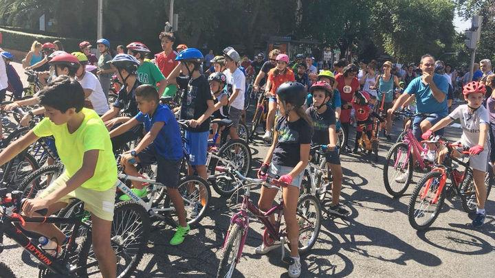 Vecinos de Ciudad Lineal organizarán sus fiestas al margen de las programadas por la junta municipal