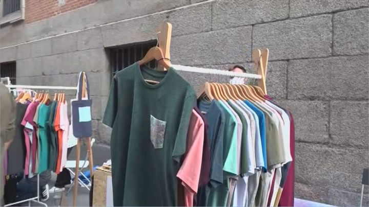 Llega la edición más veraniega del 'Mercado de las Ranas'