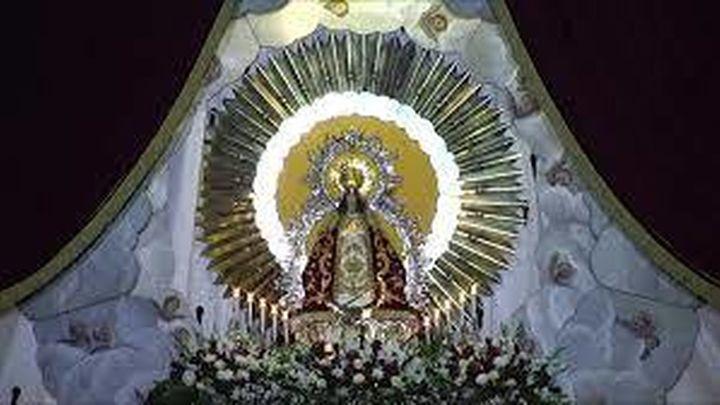 La Diócesis de Getafe celebrará este lunes la festividad de su patrona, la Virgen de Los Angeles