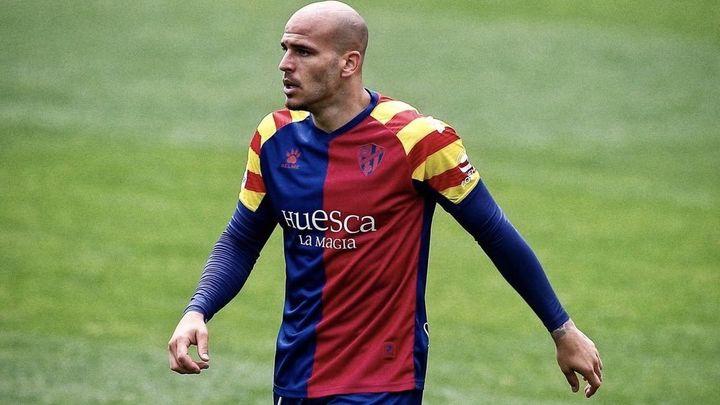 El Getafe hace oficial la cesión de Sandro Ramírez por una temporada