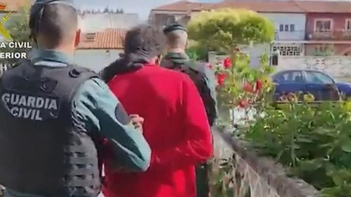 Ordenan prisión para el décimo arrestado por la paliza a un joven en Amorebieta